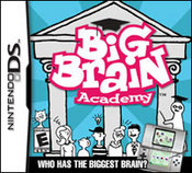 Big Brain Academy for Nintendo DS last updated Jan 09, 2008