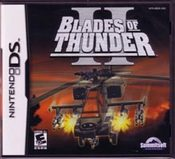 Blades of Thunder II DS