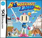 Bomberman Land Touch! DS