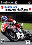 Suzuki Superbikes II: Riding Challenge PS2