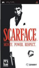 Scarface: Money. Power. Respect. PSP