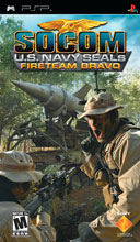 SOCOM: U.S. Navy Seals Fireteam Bravo for PSP last updated Jan 05, 2010