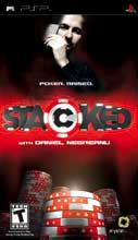 Stacked with Daniel Negreanu PSP