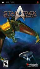 Star Trek: Tactical Assault PSP
