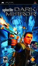 Syphon Filter: Dark Mirror for PSP last updated Apr 14, 2010