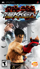 Tekken: Dark Resurrection for PSP last updated Dec 29, 2010