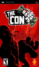 Con, The for PSP last updated Jan 04, 2008