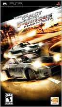 Fast and the Furious, The for PSP last updated Jan 04, 2008