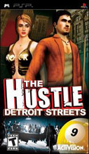 The Hustle: Detroit Streets PSP