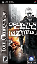 Tom Clancy's Splinter Cell Essentials for PSP last updated Sep 24, 2006