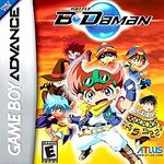Battle B-Daman GBA