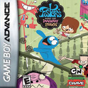 Foster's Home for Imaginary Friends GBA