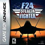 F-24: Stealth Fighter GBA