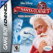 Santa Clause 3: The Escape Clause GBA