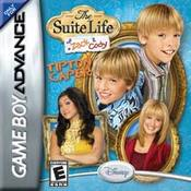 Suite Life of Zack & Cody: Tipton Caper for Game Boy Advance last updated Jan 27, 2008