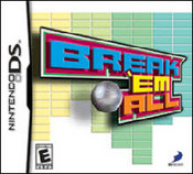 Break 'Em All DS
