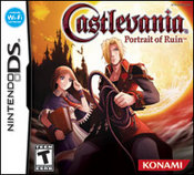 Castlevania: Portrait of Ruin DS