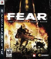 F.E.A.R. for PlayStation 3 last updated Feb 24, 2009