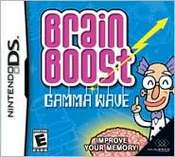 Brain Boost: Gamma Wave DS