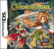 Children of Mana for Nintendo DS last updated Oct 15, 2008