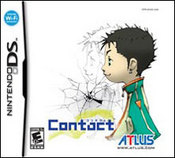 Contact for Nintendo DS last updated Jan 10, 2008