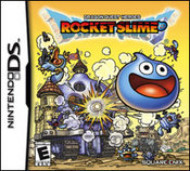 Dragon Quest Heroes: Rocket Slime DS