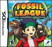 Fossil League D.T.C. DS