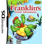 Franklin's Great Adventures DS