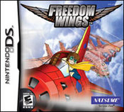 Freedom Wings DS