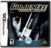 GoldenEye: Rogue Agent for Nintendo DS last updated Dec 22, 2009