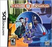 Code Lyoko for Nintendo DS last updated Jul 30, 2009