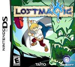 Lost Magic DS