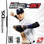 Major League Baseball 2K6 DS