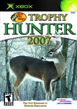 Bass Pro Shops Trophy Hunter 2007 Xbox