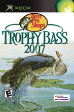 Bass Pro Shops: Trophy Bass 2007 Xbox