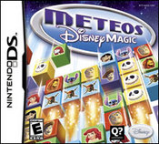 Meteos: Disney Magic DS