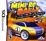 Mini RC Rally DS