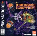 Nanotek Warrior PSX