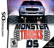 Monster Trucks DS DS