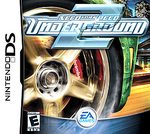 Need for Speed: Underground 2 DS