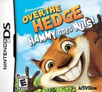 Over the Hedge: Hammy Goes Nuts DS