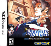 Phoenix Wright: Ace Attorney for Nintendo DS last updated Apr 09, 2008