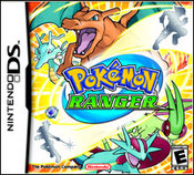 Pokemon Ranger for Nintendo DS last updated Aug 14, 2011