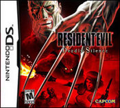 Resident Evil Deadly Silence for Nintendo DS last updated Mar 11, 2010