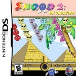 Snood 2: On Vacation DS