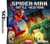 Spider-Man: Battle for New York DS