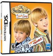 Suite Life of Zack & Cody: Tipton Trouble DS