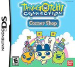 Tamagotchi Connection: Corner Shop for Nintendo DS last updated Mar 27, 2010