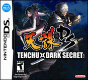 Tenchu: Dark Secret DS