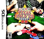 Texas Hold 'Em Poker DS
